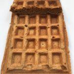16.1-Beetroot Waffle FST