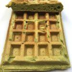 17-Kale Waffle FST