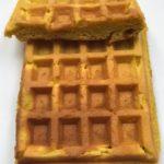 18-Pumpkin Waffle FST